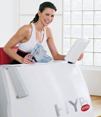 Hypoxi Sydney - best way to reduce fat & cellulite
