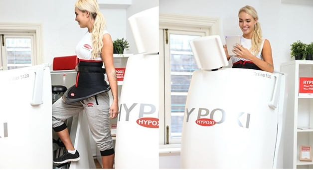 hypoxi studio lane cove