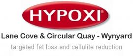 Hypoxi Lane Cove & Circular Quay-Wynyard