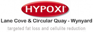 Hypoxi Lane Cove & Body Studio Sydney Wynyard