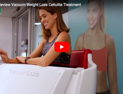 VIDEO: HYPOXI Weight Loss and Cellulite Review – by Sigourney
