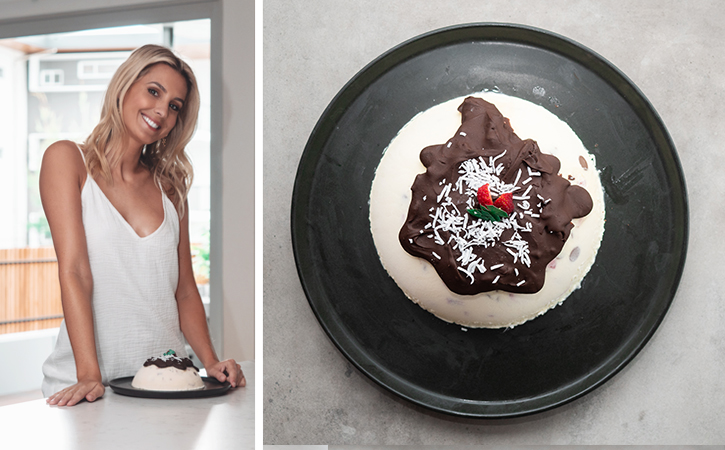 HYPOXI-approved-Christmas-dessert-Laura-Dundovic-low-carb
