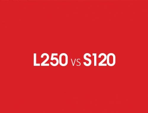 Mythbusters HYPOXI L250 vs S120