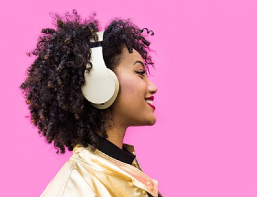 4 Podcasts that will give you confidence