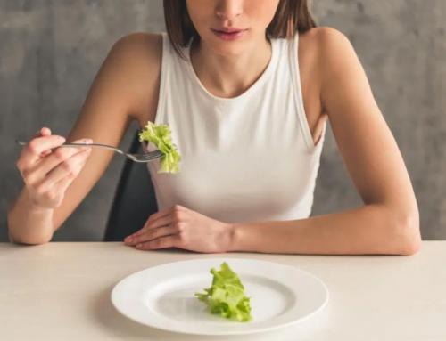 5 Signs You're Eating Too Little For Weight Loss
