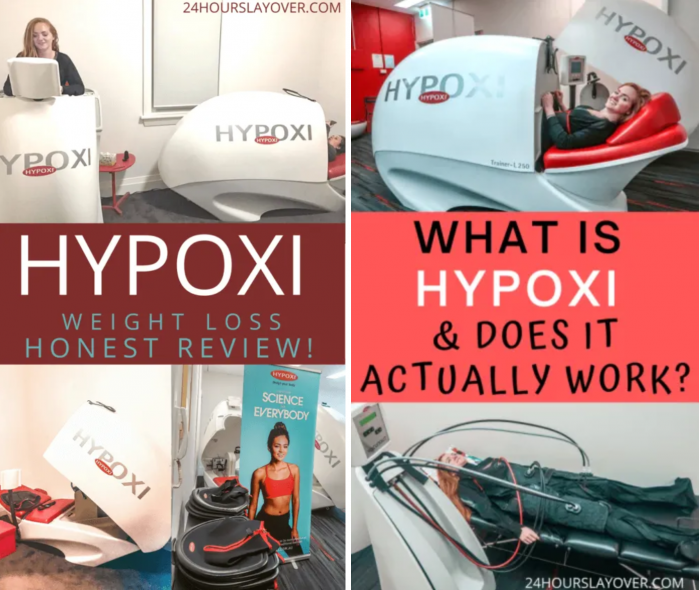 Hypoxi: Weight Loss in Sydney CBD – Honest Review!